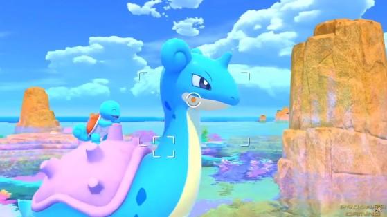 New Pokémon Snap, el juego de fotos de Pokémon, llegará completamente renovado a Nintendo Switch