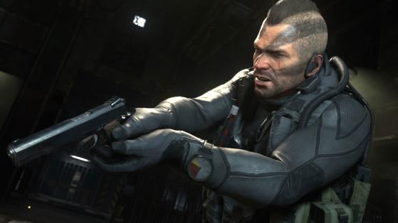 Call of Duty Warzone: Soap llegaría como nuevo operador para completar la Task Force 141