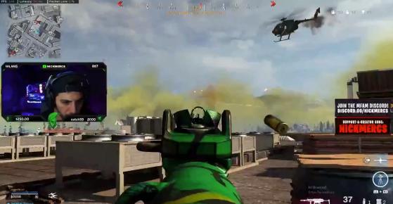 Call of Duty Warzone: El C4 más loco que le costó a Nickmercs 500 dólares