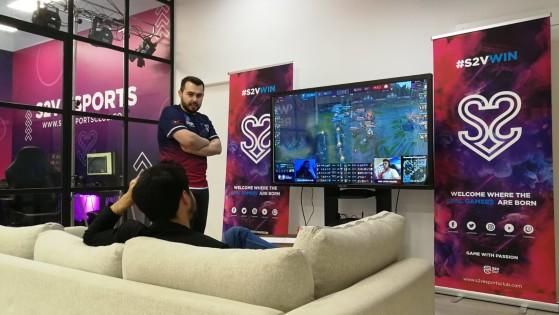 LoL - SLO: Lvsyan, el Nokia 3310 del League of Legends nacional