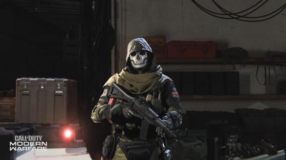 ¿Alguien realmente se esperaba que la Grau y la MP5 iban a ser nerfeadas en Warzone?