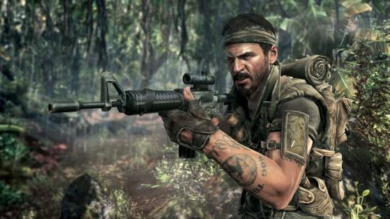 Call of Duty 2020: Frank Woods estará de vuelta en la campaña como protagonista