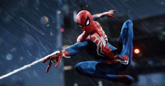 Marvel's Avengers: Spider-Man podría llegar de forma exclusiva a PS4, según esta filtración