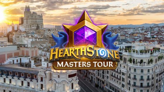 Hearthstone: Masters Tour Online Madrid - Todo lo que debes saber para clasificarte para el torneo