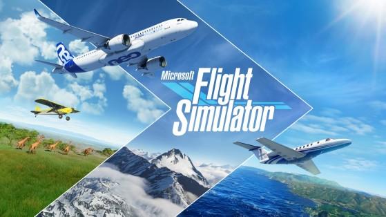 Análisis de Microsoft Flight Simulator para PC – La fascinación por volar [En progreso]