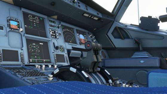 Microsoft Flight Simulator es divertido mientras aprendemos, pero mejora cuando sabemos más - Millenium