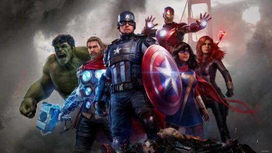 Análisis de Marvel's Avengers para PS4, Xbox One y PC - ¡Vengadores, reuníos!
