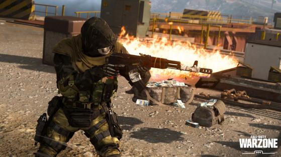 Modern Warfare Warzone: Nueva lista de partidas del 6 de octubre en PS4, Xbox One y PC