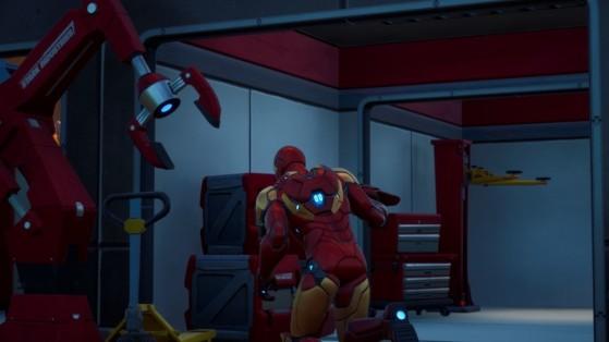 Fortnite: Descubre el laboratorio oculto de Tony Stark en la casa del lago, desafío Semana 7