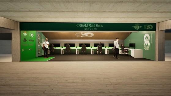 LoL: Así es el proyecto de Cream Real Betis que se llevará la SuperLiga Orange al Benito Villamarín