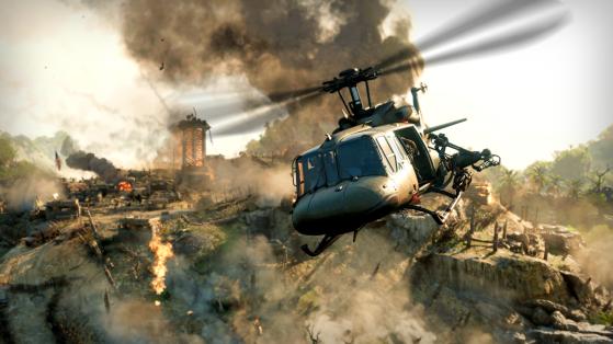 Black Ops Cold War: Todos los desafíos Dark Ops y cómo completarlos, guía