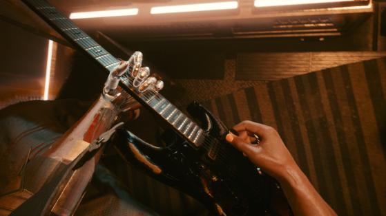 Cyberpunk 2077: El alucinante nombre musical de las misiones y la playlist que necesitas