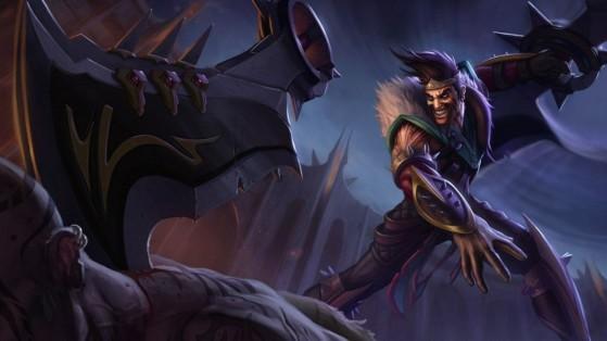 Wild Rift: Guía de Draven ADC. Las mejores builds, runas y consejos