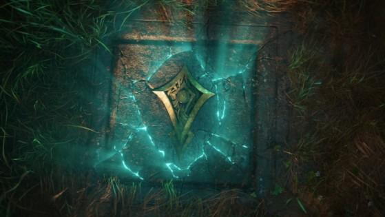 ¿Es esta la tumba de Urias? - League of Legends