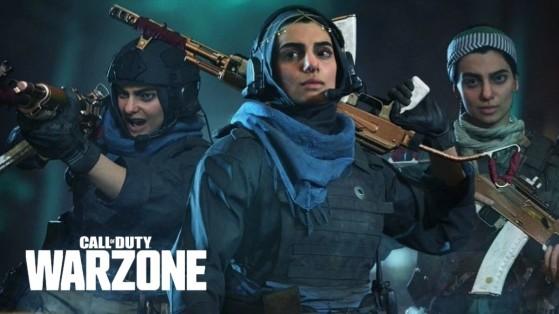 Warzone: La comunidad cree que Activision nos manipula para gastar dinero, y esta sería la prueba