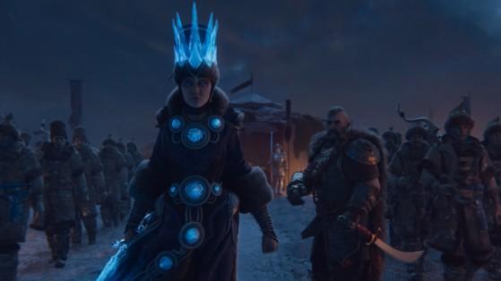 Total War: WARHAMMER III se presenta con una espectacular cinemática y cerrará la trilogía este año