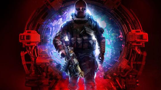 Guía de Black Ops Cold War: Cómo construir el RAI K-84 en FirebaseZ