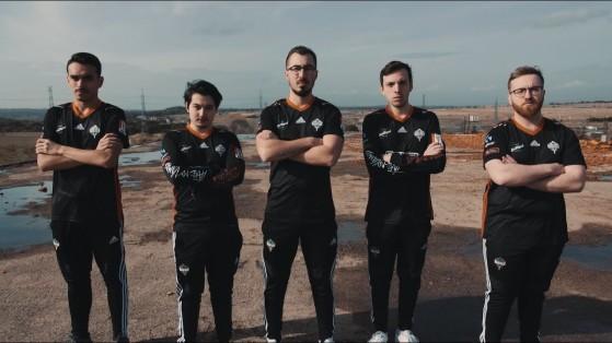 Tras su aventura francófona, Team Heretics estuvo a punto de volver al Counter-Strike nacional - Counter Strike : Global Offensive