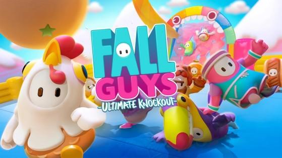 Fall Guys desvela su secreto y confirma que finalmente llegará a Xbox Series y Xbox One en verano