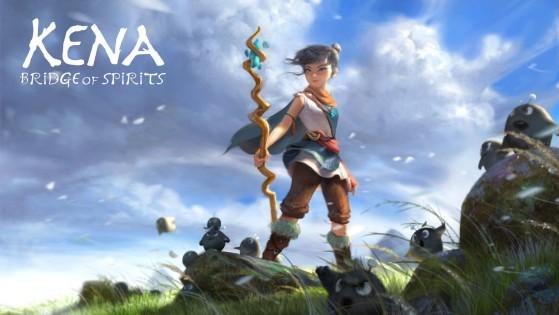 Kena Bridge of Spirits se retrasa en PS5, pero el nuevo tráiler deja fecha de lanzamiento