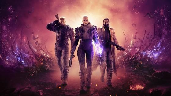 Impresiones de Outriders para PS4, PS5, Xbox One, Xbox Series y PC - Nuevo Destiny a lo Gears of War