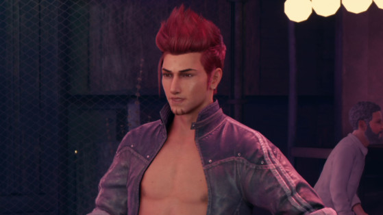 Final Fantasy 7 Remake: El precio del robo, misión secundaria secreta del Capítulo 9