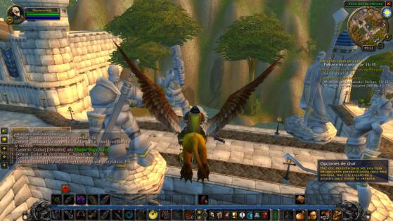Blizzard anuncia al fin un servidor español para WoW Classic