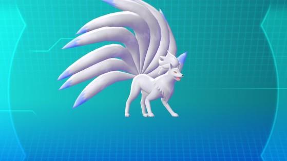 El concepto del Kumiho puede dar lugar a creaciones tan diversas como Ninetales y Ahri - League of Legends