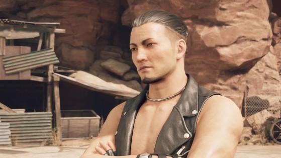 Final Fantasy 7 Remake, la lucha contra el Tomberry, cómo completar esta misión secundaria