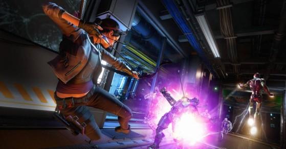 Marvel's Avengers: Crystal Dynamics zanja la polémica y aclara por qué costará más subir de nivel
