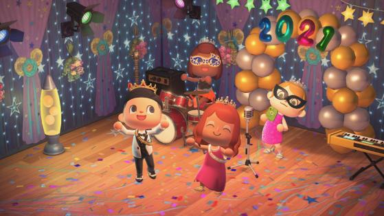 Animal Crossing New Horizons: Todos los nuevos objetos de temporada para marzo y abril de 2021