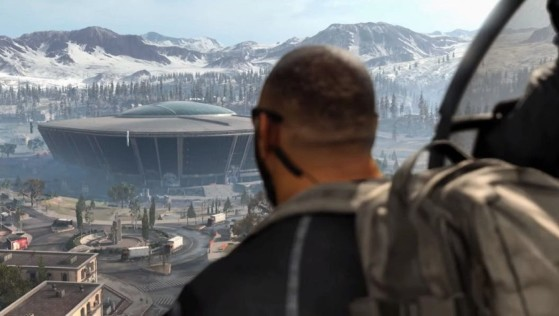 Warzone: Cómo ser el primero en conseguir tus armas personalizadas con el truco del Estadio