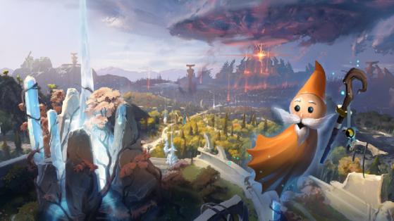 LoL: 4 cosas que League of Legends puede aprender de DOTA 2 y su última actualización