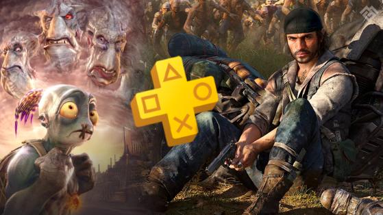 Estos son los 4 juegos gratis de PS Plus de abril 2021 para PS4 y PS5