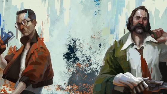 Análisis de Disco Elysium: The Final Cut para PS5 y PS4 - El mejor RPG de los últimos años se adapta