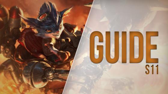 LoL: Guía de Rumble top con Runas, Objetos, Cómo Jugar y Consejos
