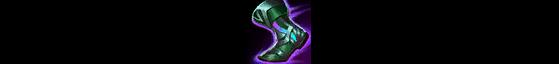 Botas de hechicero - League of Legends