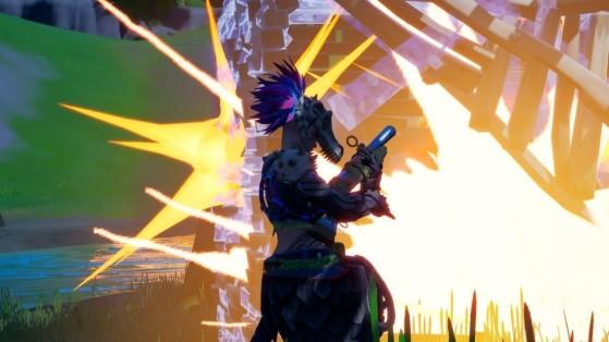 Fortnite: Desafíos y misiones de la Semana 4 de la Temporada 6, Capítulo 2