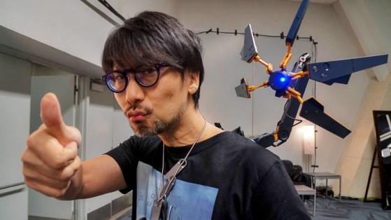 Microsoft y Hideo Kojima. ¿Colaboración a la vista para un nuevo proyecto?