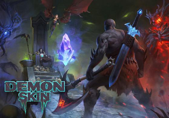 Análisis de Demon Skin para PS4, One, Switch y PC - No es el God of War que andabas buscando