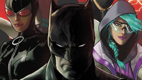Fortnite: Cómo conseguir las skins de Batman, Harley Quinn y demás aspectos del Punto Cero