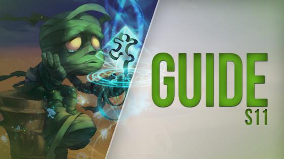 LoL: Guía de Amumu Jungla con Runas, Objetos, Cómo Jugar y Consejos
