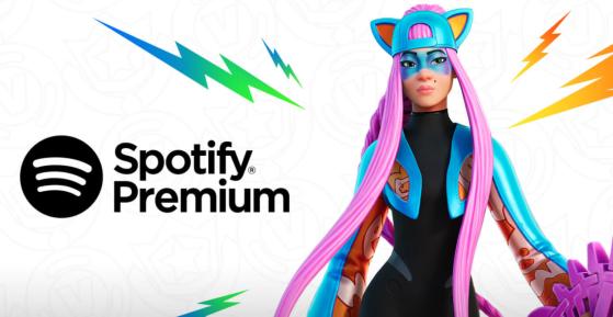 Fortnite: Cómo conseguir 3 meses gratis de Spotify Premium gracias al Club de Fortnite