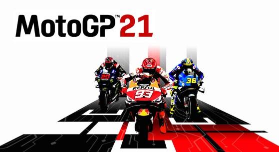 Análisis de MotoGP 21 para PlayStation, Xbox, Switch y PC - Como si fuera MotoGP 19