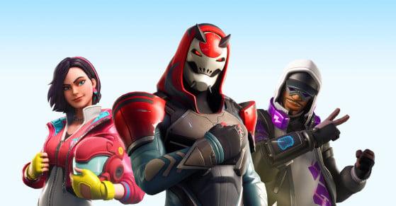 Epic refuerza sus torneos en Fortnite para tríos y se abre a los esports