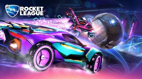 Rocket League: Cómo funcionan los rangos, y las rankeds. Todo sobre su sistema competitivo