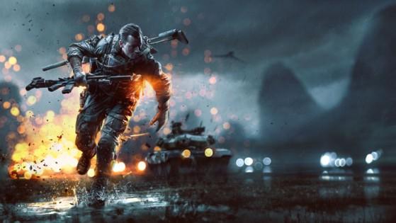 Battlefield 6: Se filtran sus primeras imágenes y nos recuerdan mucho al grandísimo Battlefield 3