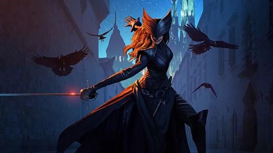Un arte conceptual de Dragon Age 4 da pistas sobre el juego y el regreso de una conocida orden