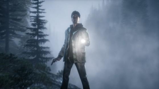 Alan Wake 2, ¿un proyecto de Epic Games y Remedy en pleno desarrollo?