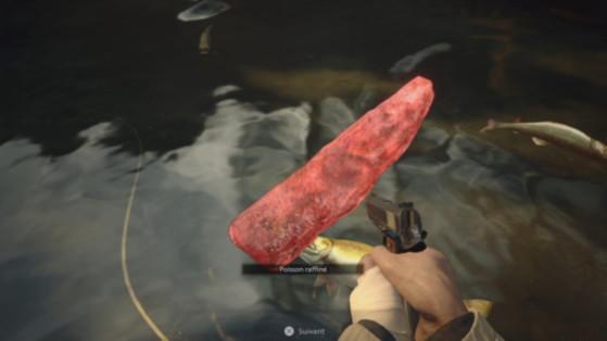 Resident Evil Village: dónde encontrar Pescado de primera para la Cocina del Duque